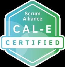 CAL-E certificado