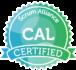 CAL certificado